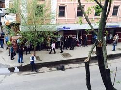 У Харкові відбувся Форум опозиційного блоку, незважаючи на протест патріотів