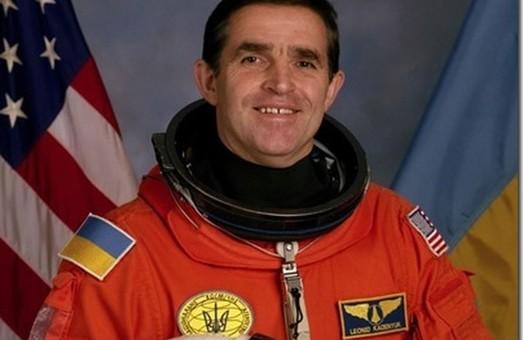 Перший космонавт незалежної України у Харкові відвідає конференцію та бал