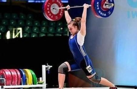 Харків'янка виборола три «золота» на чемпіонаті Європи