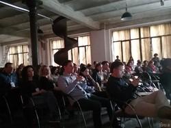Конференція TEDxKharkiv