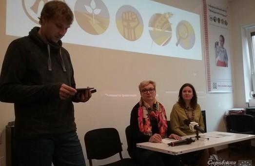 Дискримінація в Україні: висновки соціологічних досліджень (фото)