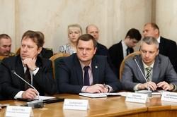 Засідання Харківської ради регіонального розвитку
