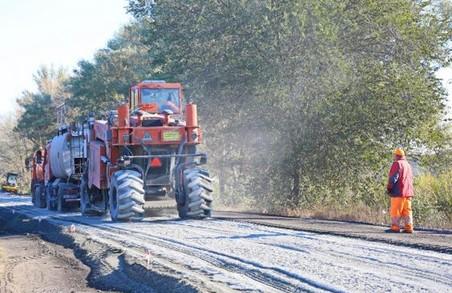 У області нема грошей ремонтувати автошляхи до зони АТО