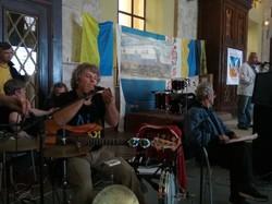 Заради миру та єдності. «Південний пост» провів благодійний концерт