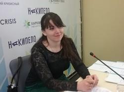 На Харківщині з'явилося перше періодичне видання, присвячене переселенцям (фото)