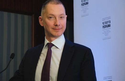 Харків відвідає керівник Адміністрації Президента