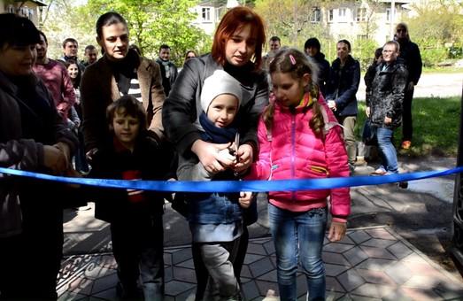 Мати-активістка організувала школу для дітей з особливостями розвитку