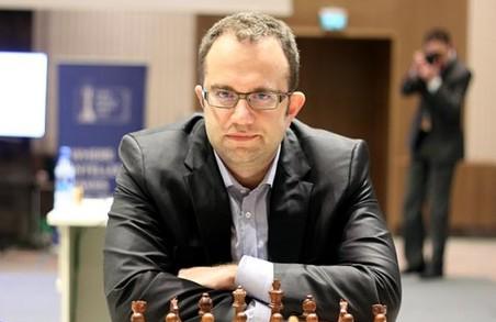 Харківського гросмейстера колеги визнали найкращим