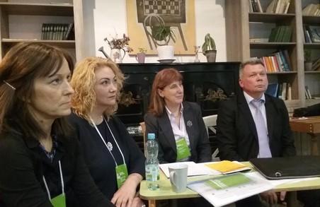 На Харківщині реформують систему первинної медицини (фото)