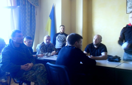 Патріоти захищатимуть Харків під час травневих свят
