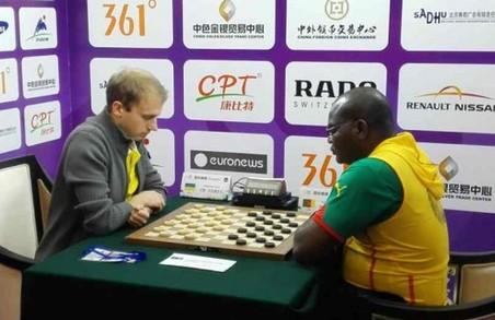 Харківський шашист став чемпіоном світу