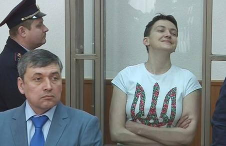 Адвокат розказав, як можна привітати Савченко