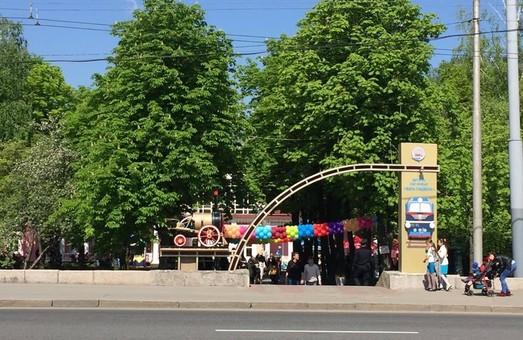 Спецтранспорт для дітей знову працює в Харкові