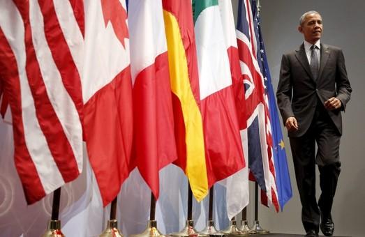 Енергетичну політику України похвалили країни G7