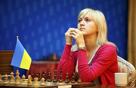 Харківські гросмейстери змінили позиції у рейтингу ФІДЕ
