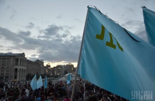 Українці стануть татарами