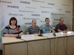 Представники громадських організацій мають не допустити провокацій 8 та 9 травня