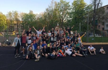 Харків'яни перемогли на чемпіонаті в Мінську