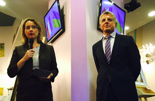 Співпраця з Францією сприятиме поверненню України на європейський шлях розвитку — консул