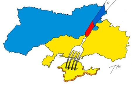 Київський суд відмовився визнавати агресію РФ проти України
