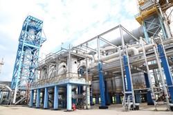 Власний газ задля енергонезалежності. Гройсман побував на Харківщині