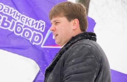 Депутат Лесик розповідав LifeNews про «братні народи» та настання хаосу в Україні