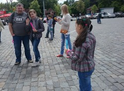Kharkiv Bubble Day. Як харків'яни могли поєднати веселощі та благодійність