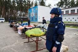 Від боєприпасів, що не детонували, населення Донбасу страждатиме роками