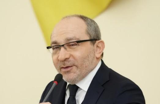 Кернес зазіхає на проведення «Євробачення»