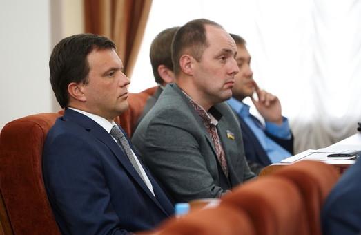 Сітенко: «В черговий раз ми зіткнулися з порцією брехні від міського голови»