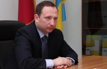 Жуков - кат. Райнін підписав розпорядження щодо декомунізації топонімів