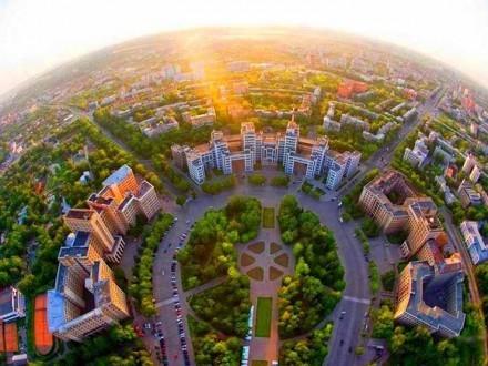 Законність, патріотичність і символізм - це головні критерії перейменування харківських вулиць: Ігор Райнін