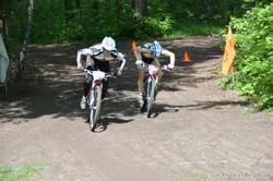 Харківські велоспортсмени здобули 16 нагород національних змагань