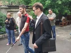 Фестиваль «Віч-на-віч» показав, як живуть незрячі харків'яни
