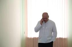 Як Харків святкує День вишиванки. Губернатор Ігор Райнін і його заступники долучилися до свята.