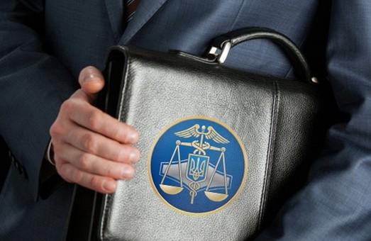 Двох харківських податківців судитимуть за хабар у 115 тисяч