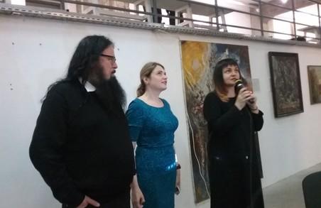 10 років після війни. Харків'янам показали фільм про діалог та возз'єднання