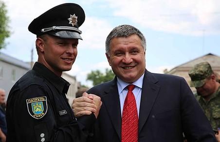 Аваков: У кожному місті є недобір патрульних (відео)