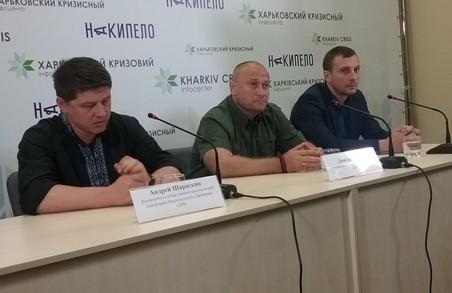 Національний рух «ДІЯ» має об'єднати українців – впевнені його лідери