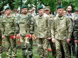 У Харкові  з'явиться пам'ятник воїнам АТО