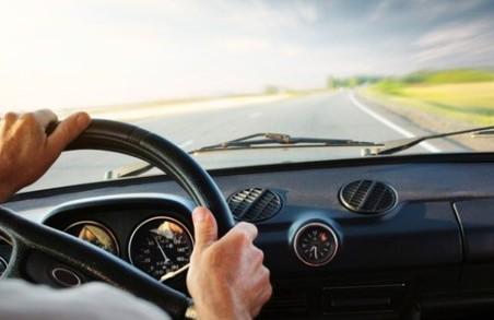 В Україні буде змінена процедура отримання прав на водіння