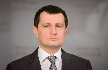 Нардеп вимагає від нового Генпрокурора розслідувати діяльність Кернеса
