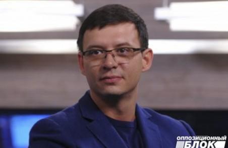 Мураєв кидає Опоблок заради нового політпроекту