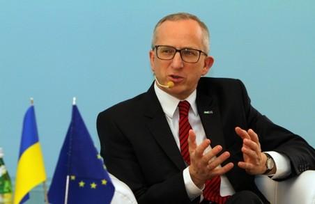 Посол ЄС запевнив у твердості рішення про безвізовий режим для України (доповнено)