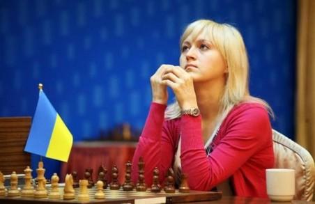 Харків'янка найкраще в Європі грає у шахи