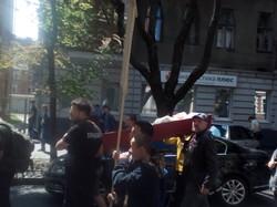 У Харкові урочисто поховали Путіна