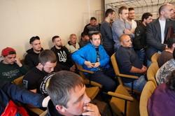 Судове засідання у справі хабарника - мера Сітова знову перенесли