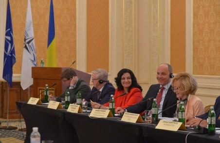 ВР воліє, щоб протидію російській пропаганді фінансувало НАТО