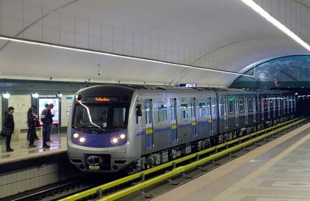 Українське метро модернізуватимуть корейці