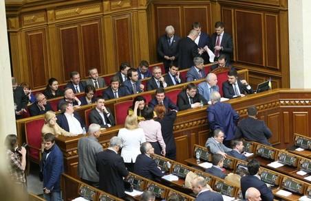 Телевізійників і радіомовників зобов'язали віщати українською